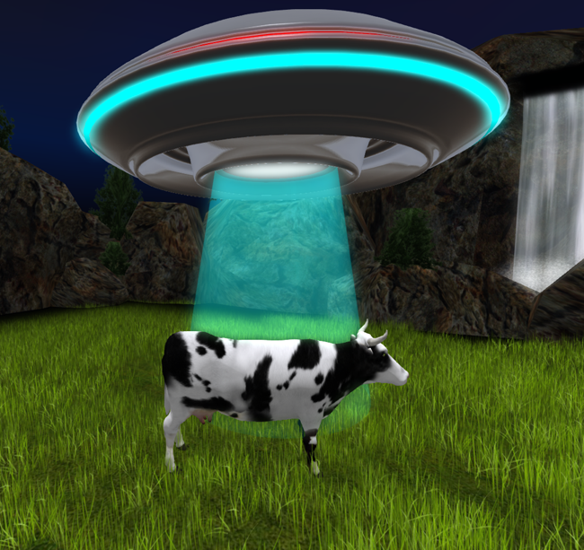 """""""The Cow"""""""
