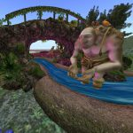 Troll Bridge