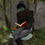 The Good Orc
