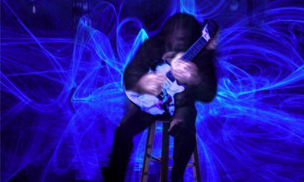 Fairy Dust Guitar